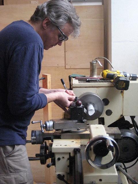 Werkzeug Für Uhrmacher Drehbank Altes Uhrmacher Attraktiv Und Langlebig nr. X 1