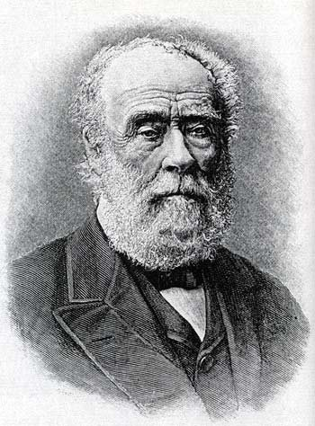 Joseph Whitworth 1803 - 1887 (Wikipedia-Eintrag)
